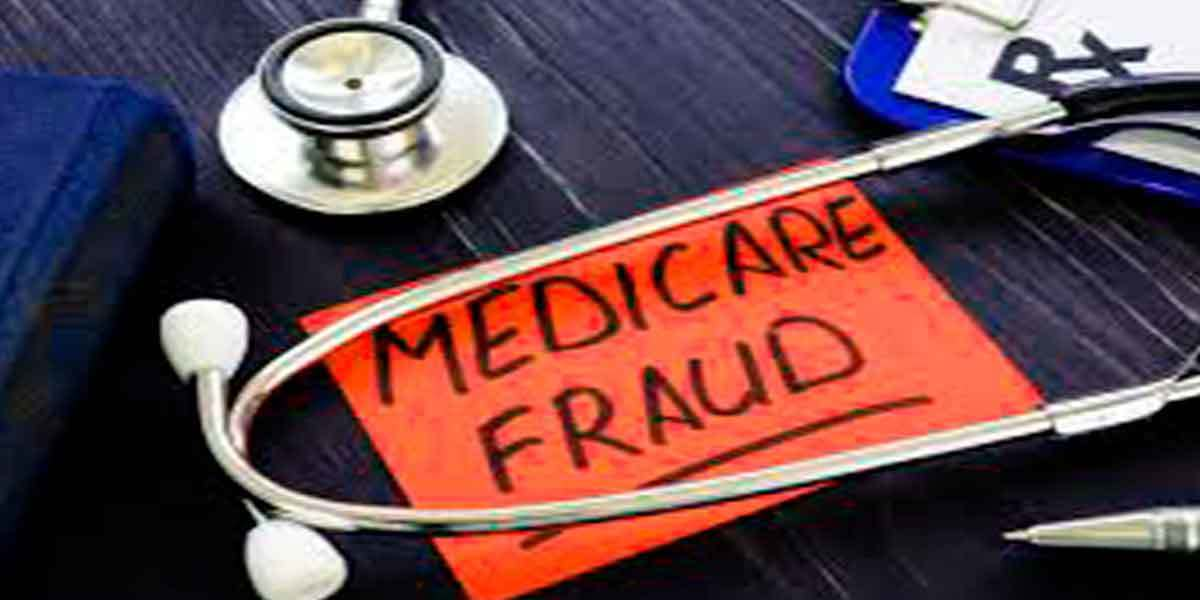 Why Medicaid and Medicare Fraud and Abuse Is A Current issue