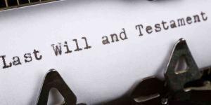 Is My Will Legit?