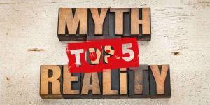 Top 5 Myths Debunked; Estate Planning