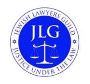 Jewish Lawyers Guild Logo