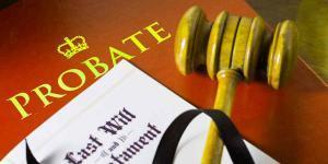 Probate Property Lawyer