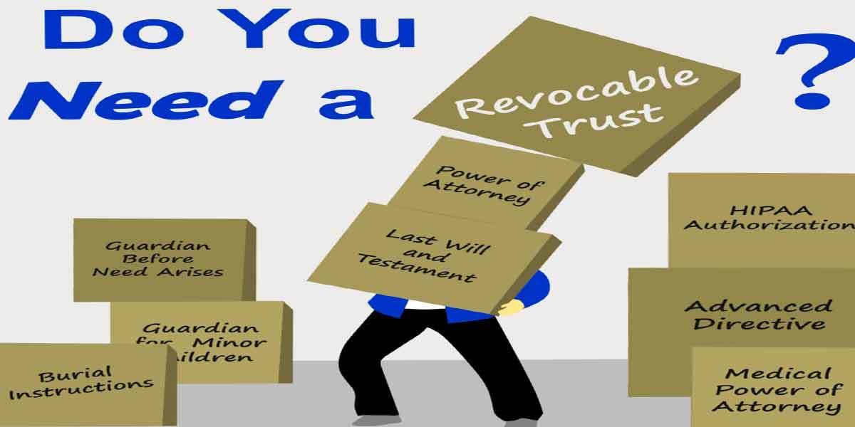 Revocable Trust Long Island