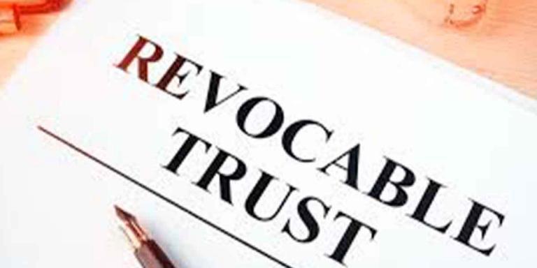 Revocable Trust Queens