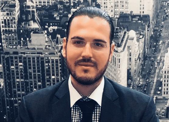 Russel Morgan - Estate Planning Attorney