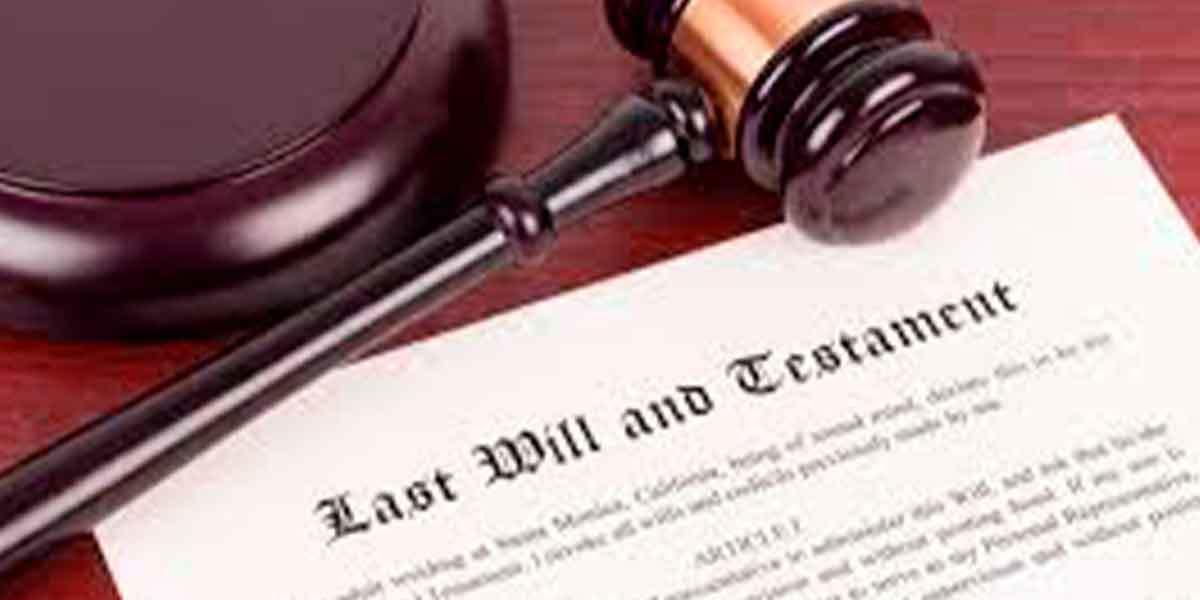 Will Attorney Long Island