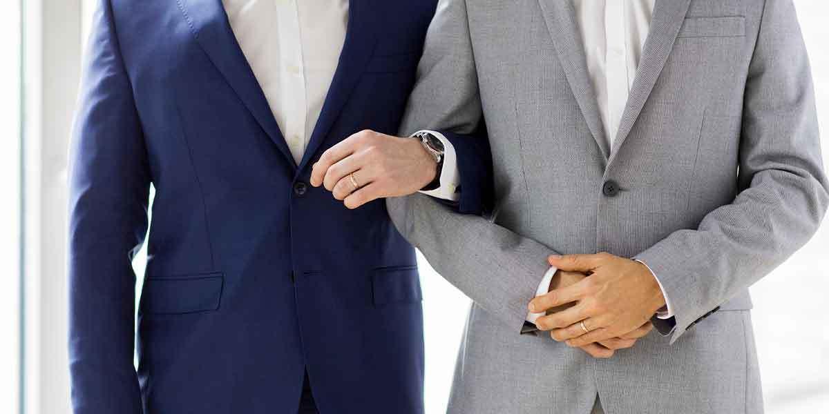 Advice For Same-Sex Couples