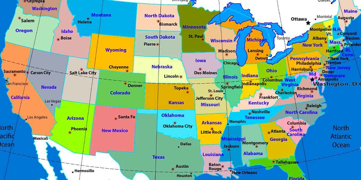 Estate Planning For Property In Multiple States