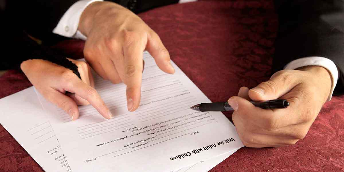 Will An Executor Need The Help Of A Probate Lawyer?
