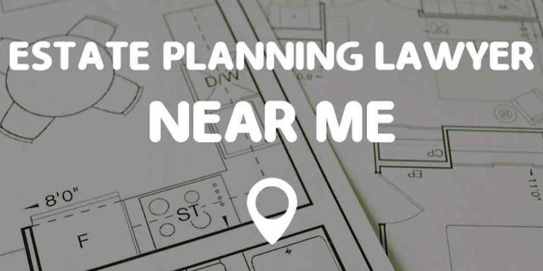 Estate Planning Attorney near me