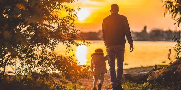 Choosing a guardian for your children