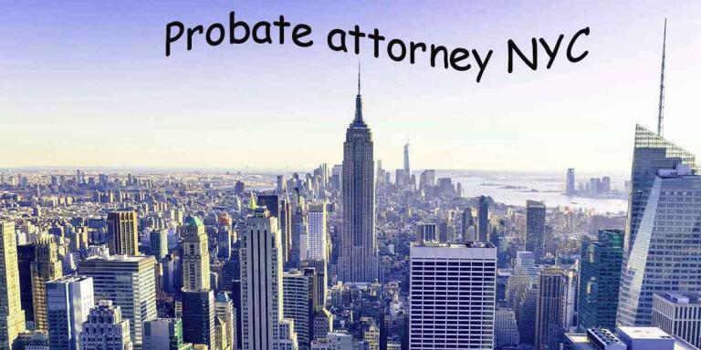 Probate Attorney Near Me 10009