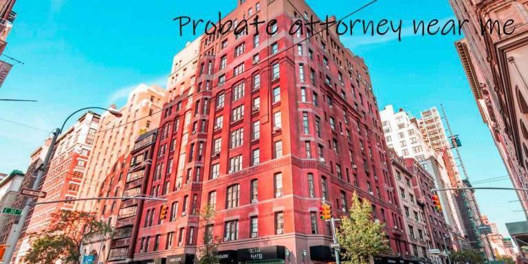 probate attorney near me 10016
