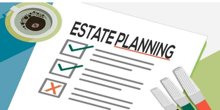 7 Point Probate Checklist To Follow