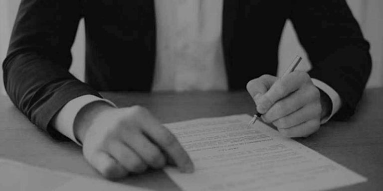 Role of the executor in the probate process