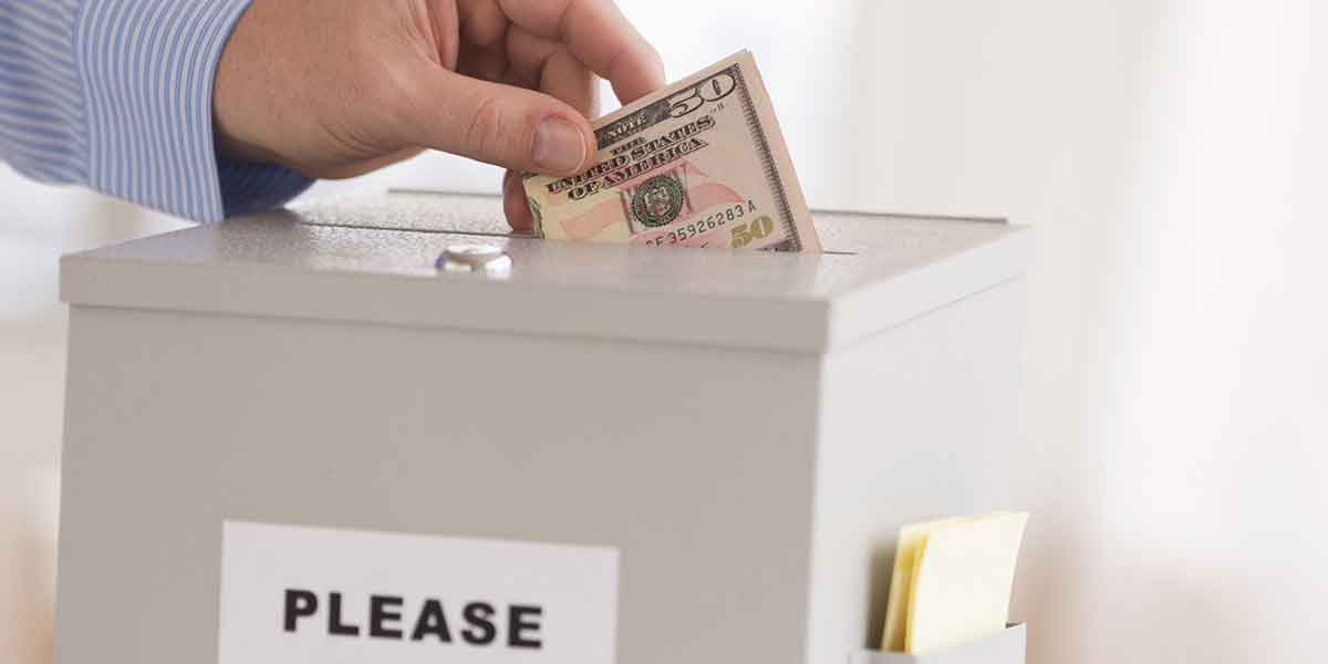 8 charitable donations that save tax on your estate