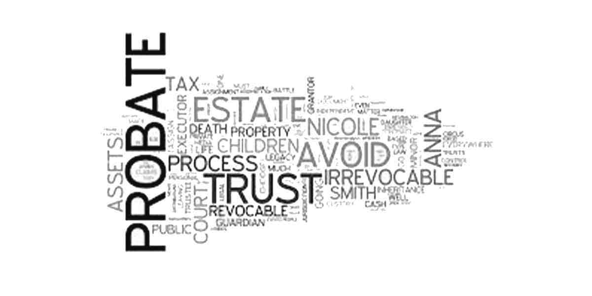 how is your mortgage handled during probate