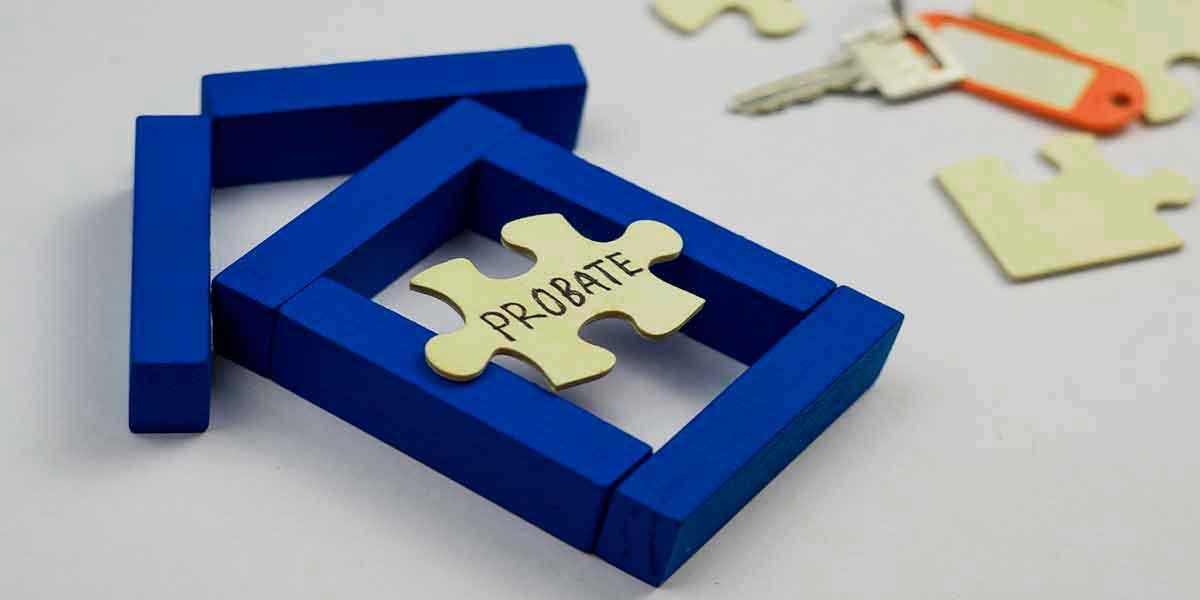 managing debt during probate
