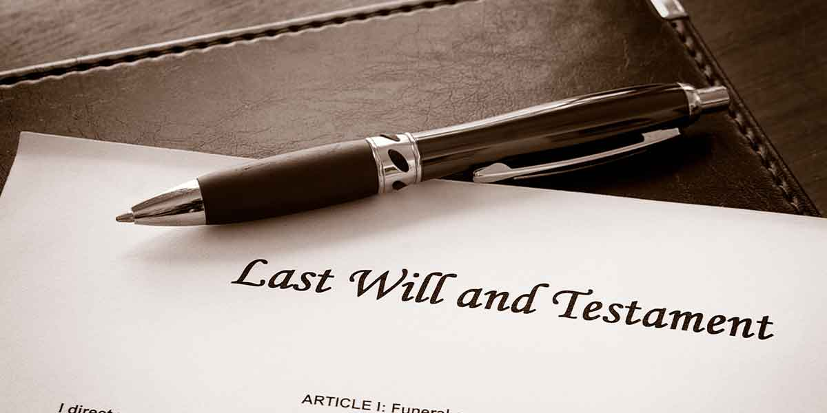Wills and Trusts; Two important Must-have Estate Planning Documents