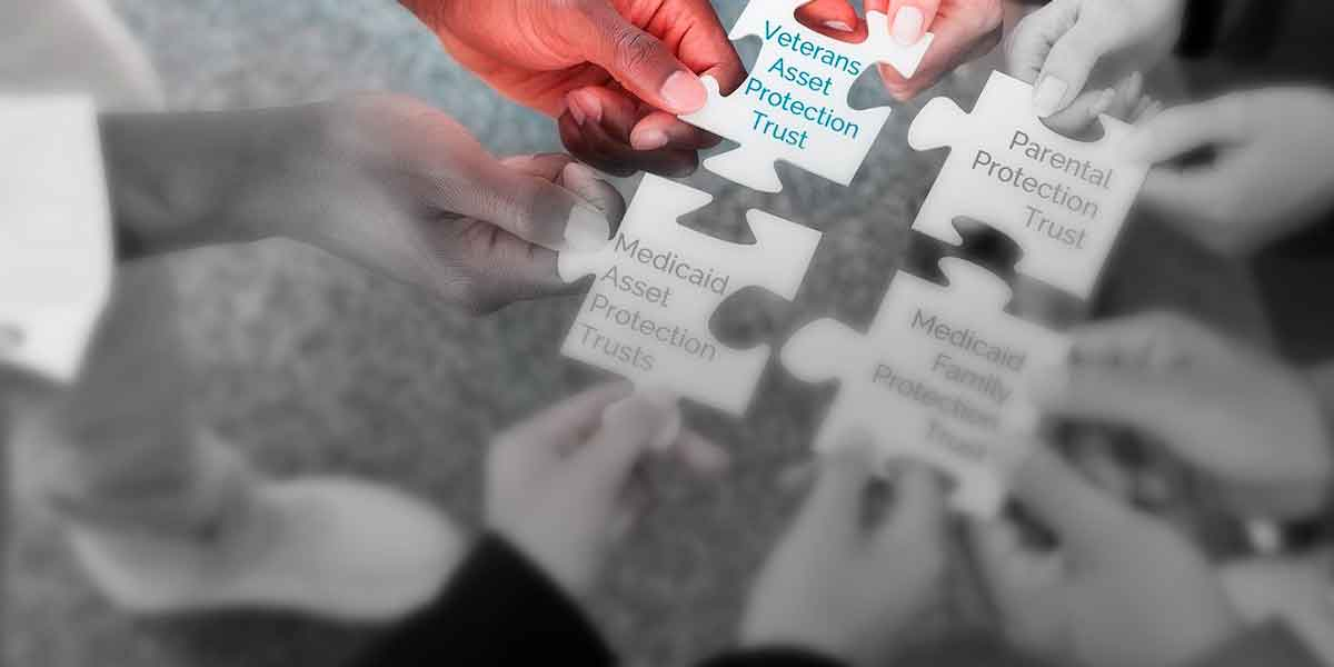 How Does The Medicaid Asset Protection Trust Work?