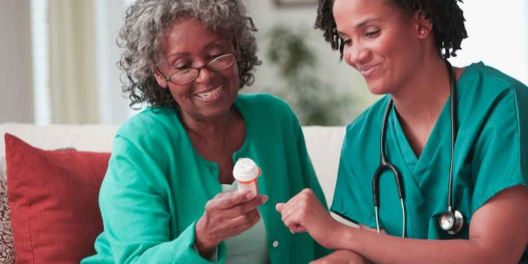 Is Home Care Covered By Medicaid?