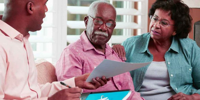 Living Trusts, Wills, and Power of Attorney