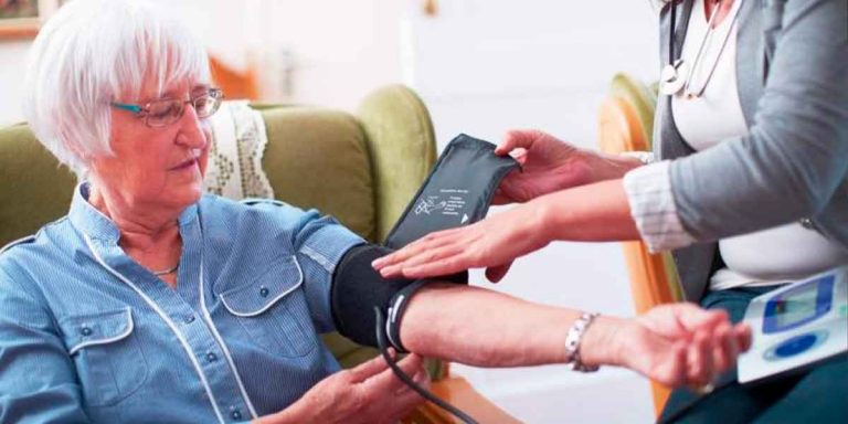 What are the types of home care available?