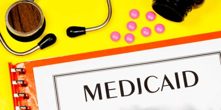 Can an irrevocable trust be used to protect assets when applying for Medicaid?
