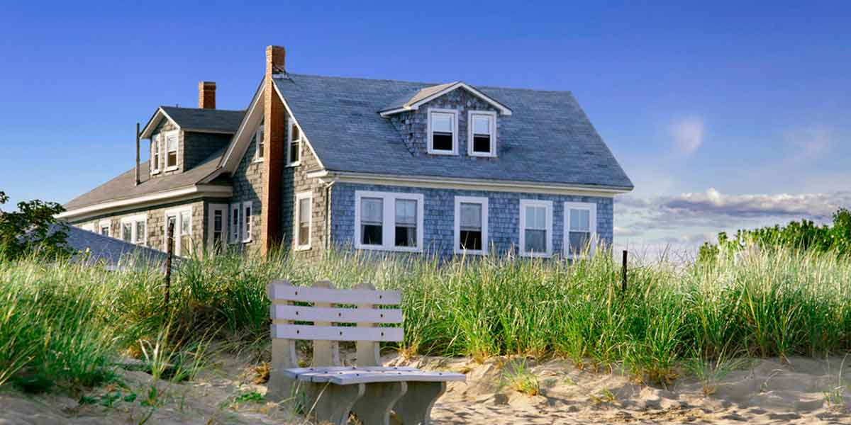 Estate Planning for vacation homes