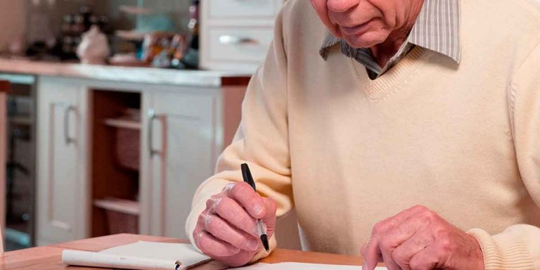 Probate Records for Documents and Wills
