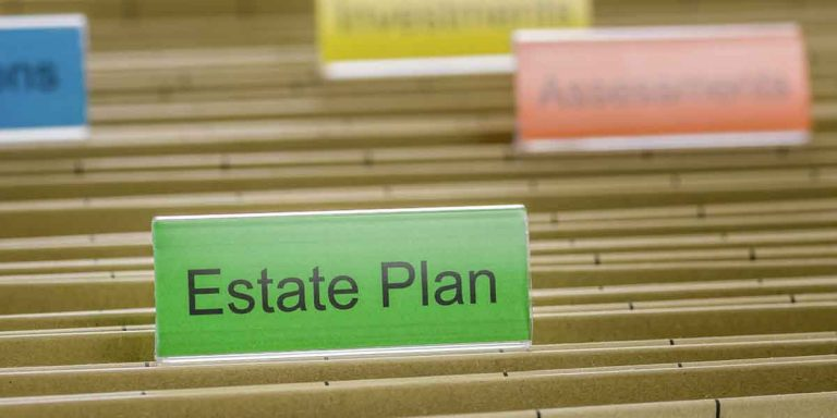 """The covid 19 essential Estate Planning """"go package"""""""