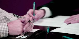 Differences between wills and estate planning